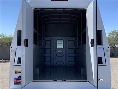 2019 Chevrolet Express 3500 4x2, Knapheide KUV Service Utility Van #K1257897 - photo 9