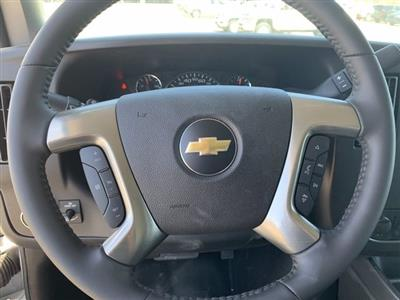2019 Chevrolet Express 3500 4x2, Knapheide KUV Service Utility Van #K1257897 - photo 18