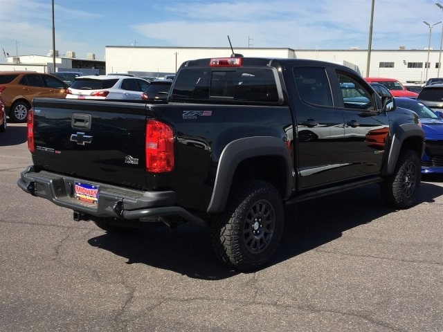 2019 Colorado Crew Cab 4x4,  American Expedition Vehicles Pickup #K1258404 - photo 4