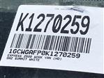 2019 Express 2500 4x2, Masterack Steel PHVAC Upfitted Cargo Van #K1270259 - photo 21