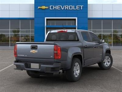2019 Colorado Crew Cab 4x2,  Pickup #K1283005 - photo 5