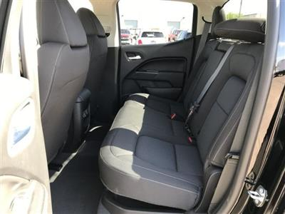 2019 Colorado Crew Cab 4x2,  Pickup #K1298160 - photo 11