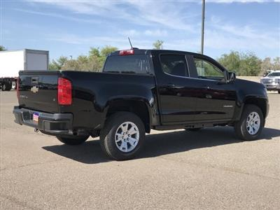 2019 Colorado Crew Cab 4x2,  Pickup #K1298160 - photo 4