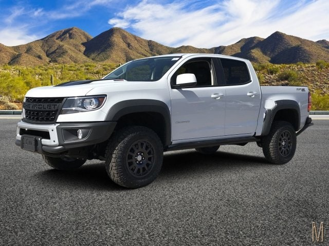 2019 Colorado Crew Cab 4x4,  American Expedition Vehicles Pickup #K1298219 - photo 1