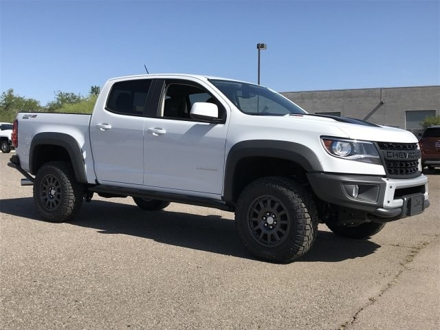 2019 Colorado Crew Cab 4x4,  American Expedition Vehicles Pickup #K1298219 - photo 3