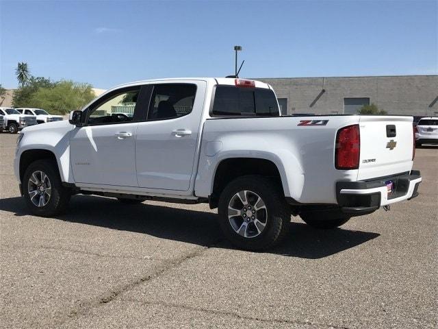 2019 Colorado Crew Cab 4x2,  Pickup #K1300523 - photo 2