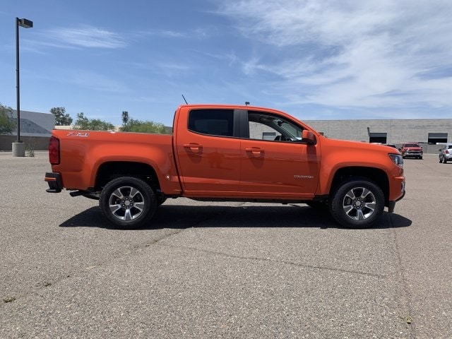 2019 Colorado Crew Cab 4x4,  Pickup #K1304418 - photo 6