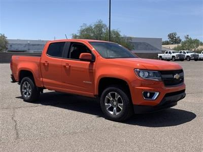 2019 Colorado Crew Cab 4x4,  Pickup #K1304418 - photo 3
