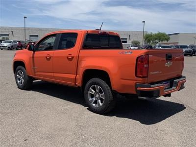 2019 Colorado Crew Cab 4x4,  Pickup #K1304418 - photo 2