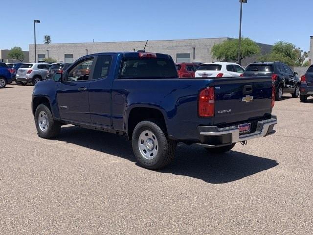 2019 Colorado Extended Cab 4x2,  Pickup #K1316520 - photo 1