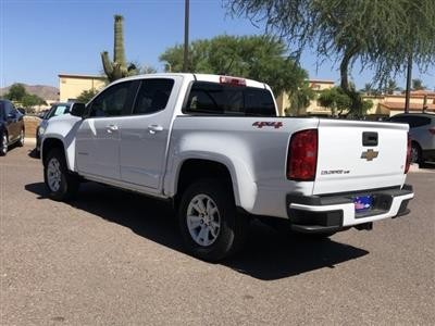 2019 Colorado Crew Cab 4x4,  Pickup #K1318227 - photo 2
