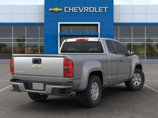 2019 Colorado Extended Cab 4x2,  Pickup #K1324825 - photo 4