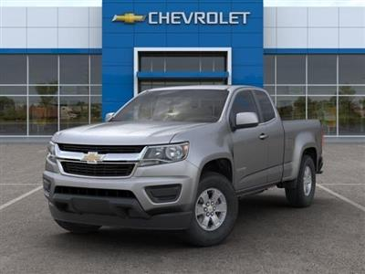 2019 Colorado Extended Cab 4x2,  Pickup #K1324825 - photo 6