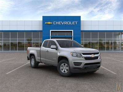 2019 Colorado Extended Cab 4x2,  Pickup #K1324825 - photo 3