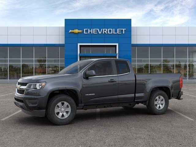 2019 Colorado Extended Cab 4x2,  Pickup #K1336001 - photo 1