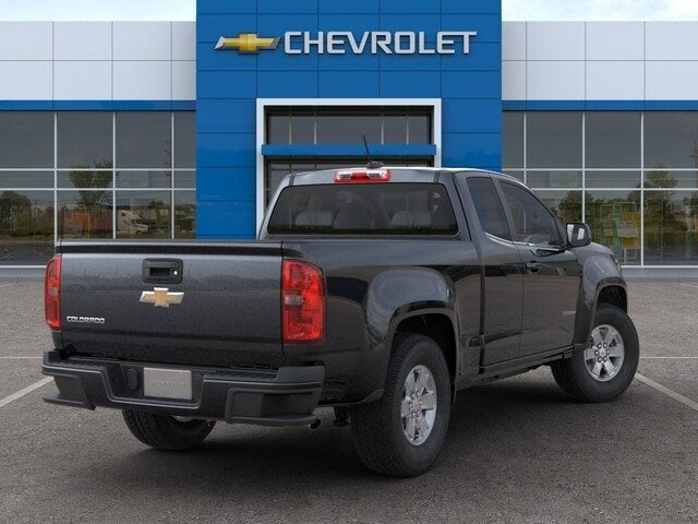 2019 Colorado Extended Cab 4x2,  Pickup #K1336001 - photo 4
