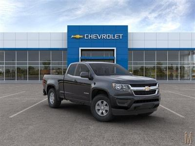 2019 Colorado Extended Cab 4x2,  Pickup #K1336001 - photo 3