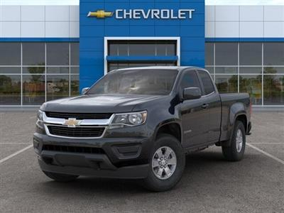 2019 Colorado Extended Cab 4x2,  Pickup #K1336001 - photo 6