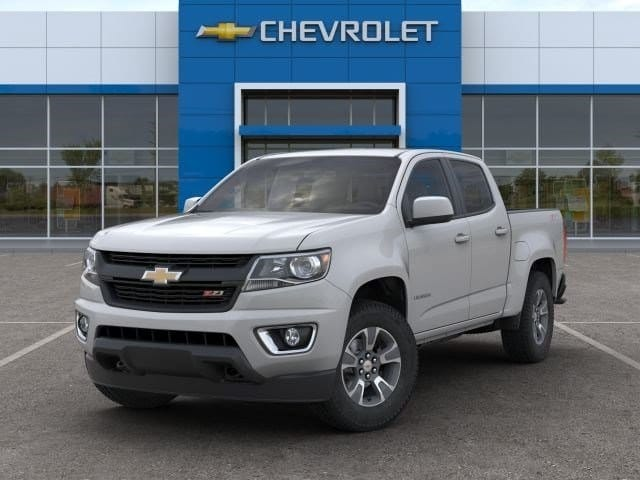 2019 Colorado Crew Cab 4x4,  Pickup #K1341521 - photo 6