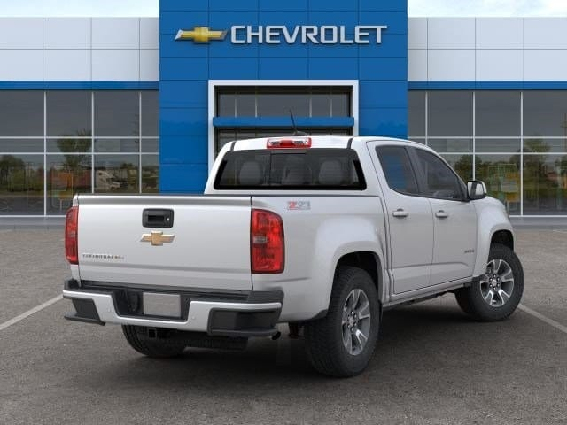 2019 Colorado Crew Cab 4x4,  Pickup #K1341521 - photo 4