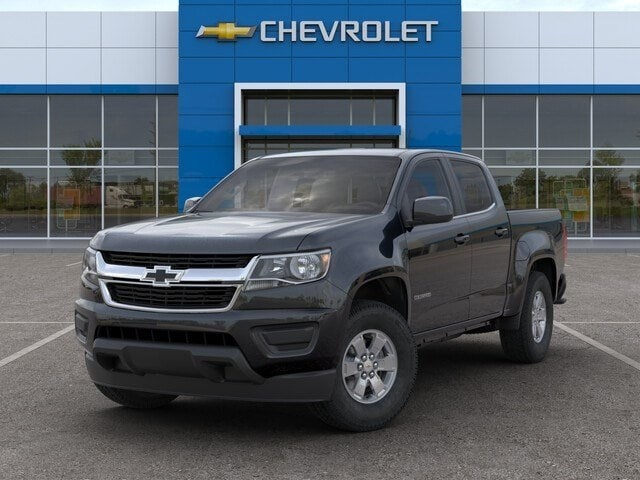 2019 Colorado Crew Cab 4x2,  Pickup #K1343689 - photo 6