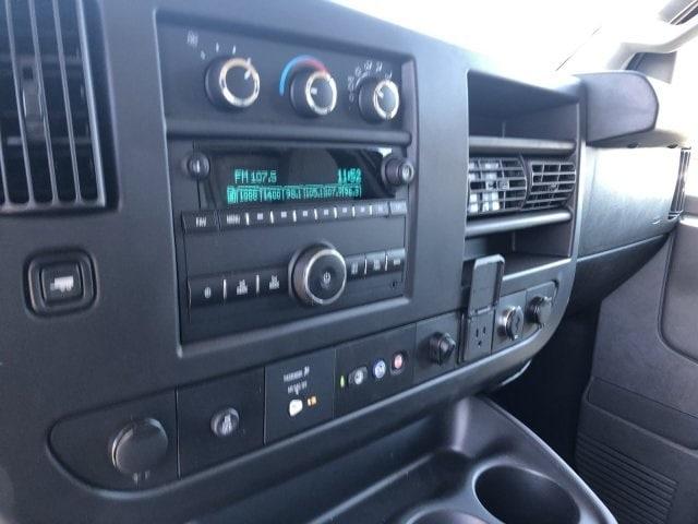 2019 Express 3500 4x2,  Knapheide KUV Service Utility Van #K1360483 - photo 16