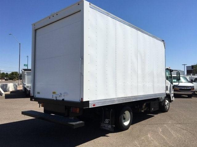 2019 NPR-HD Regular Cab 4x2,  Supreme Value Pak Dry Freight #K7008477 - photo 4