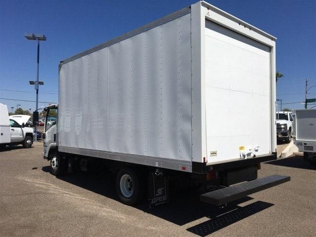 2019 NPR-HD Regular Cab 4x2,  Supreme Dry Freight #K7008477 - photo 1