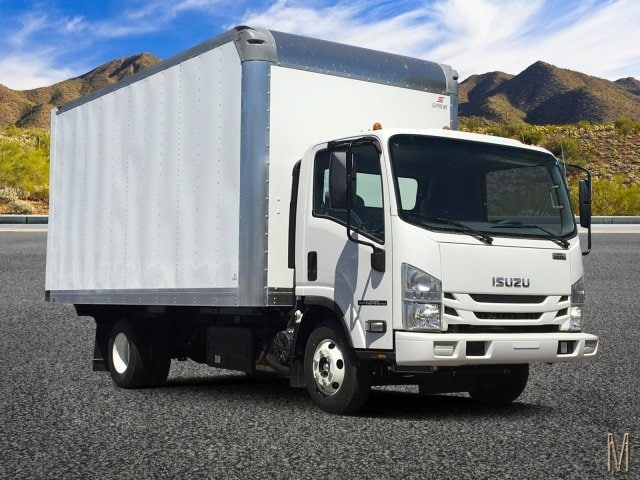 2019 NPR-HD Regular Cab 4x2,  Supreme Value Pak Dry Freight #K7008477 - photo 1