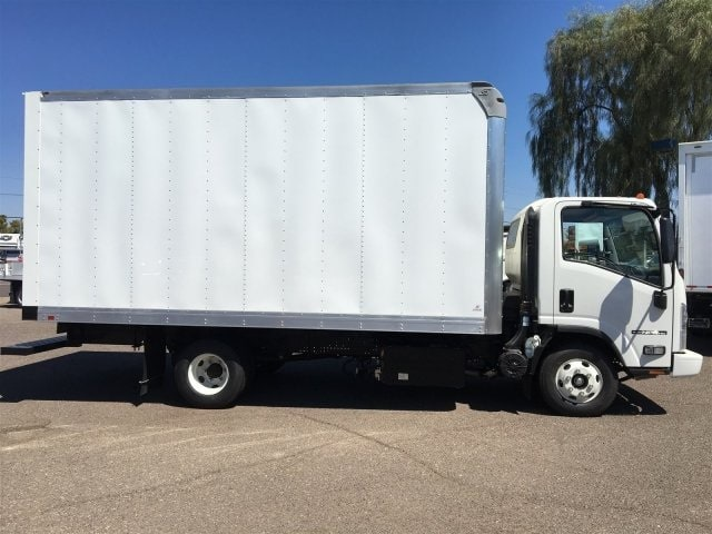 2019 NPR-HD Regular Cab 4x2,  Supreme Value Pak Dry Freight #K7008477 - photo 3