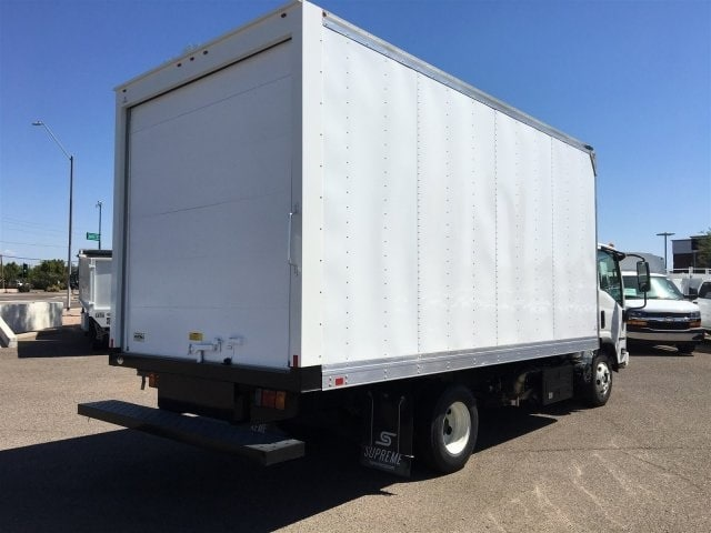 2019 NPR-HD Regular Cab 4x2,  Supreme Dry Freight #K7008477 - photo 1