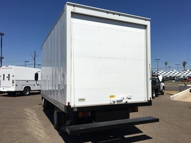 2019 NPR-HD Regular Cab 4x2,  Supreme Value Pak Dry Freight #K7008477 - photo 5