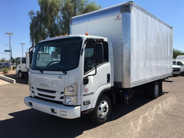 2019 NPR-HD Regular Cab 4x2,  Supreme Value Pak Dry Freight #K7008477 - photo 7