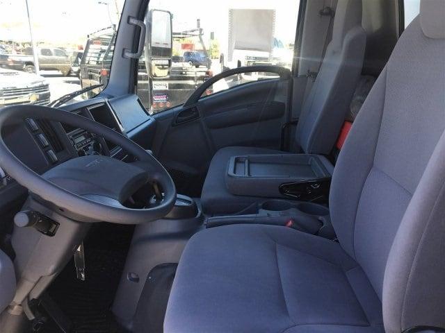 2019 NPR-HD Regular Cab 4x2,  Supreme Value Pak Dry Freight #K7008477 - photo 16
