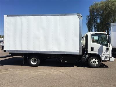 2019 NPR-HD Regular Cab 4x2,  Supreme Value Pak Dry Freight #K7008477 - photo 3