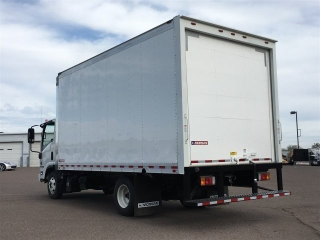 2019 NPR-HD Regular Cab 4x2,  Morgan Dry Freight #K7008489 - photo 1