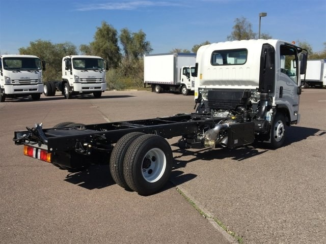 2019 NPR-HD Regular Cab 4x2,  Cab Chassis #K7010675 - photo 2