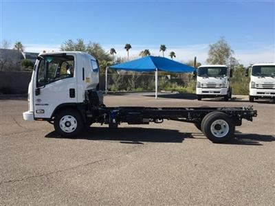 2019 NPR-HD Regular Cab 4x2,  Cab Chassis #K7010675 - photo 5