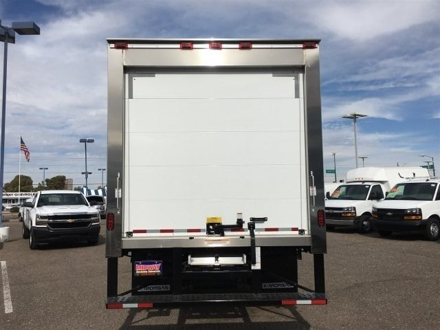 2019 NRR Regular Cab 4x2,  Morgan Fastrak Refrigerated Body #K7302421 - photo 6