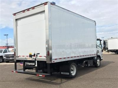 2019 NRR Regular Cab 4x2,  Morgan Fastrak Refrigerated Body #K7302421 - photo 3