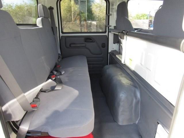 2019 NRR Regular Cab 4x2,  Cab Chassis #K7302591 - photo 10