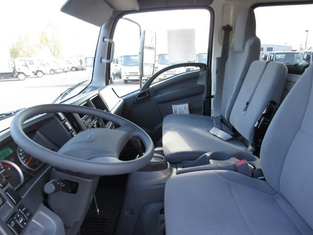2019 NRR Regular Cab 4x2,  Cab Chassis #K7302591 - photo 13