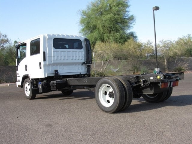 2019 NRR Regular Cab 4x2,  Cab Chassis #K7302591 - photo 5