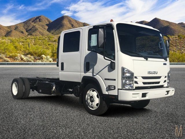 2019 NRR Regular Cab 4x2,  Cab Chassis #K7302699 - photo 1