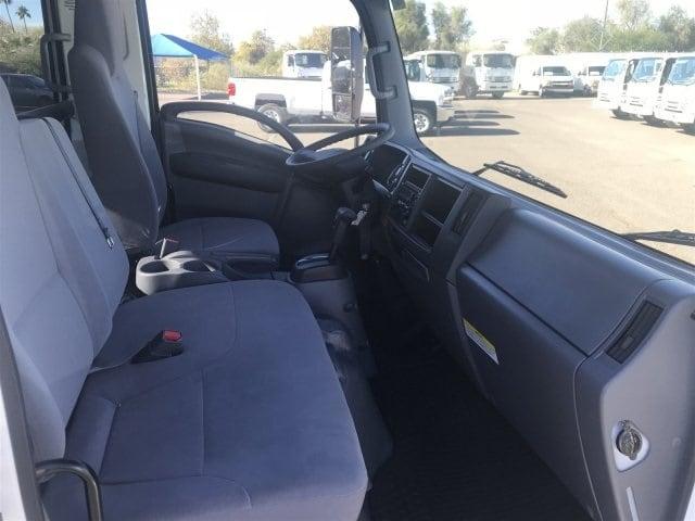 2019 NRR Regular Cab 4x2,  Cab Chassis #K7302699 - photo 8