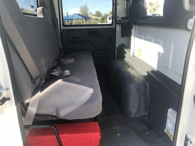2019 NRR Regular Cab 4x2,  Cab Chassis #K7302699 - photo 11