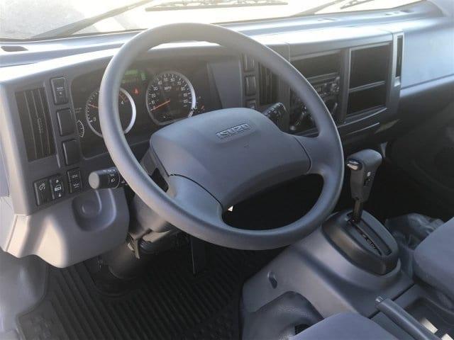 2019 NRR Regular Cab 4x2,  Cab Chassis #K7302699 - photo 15