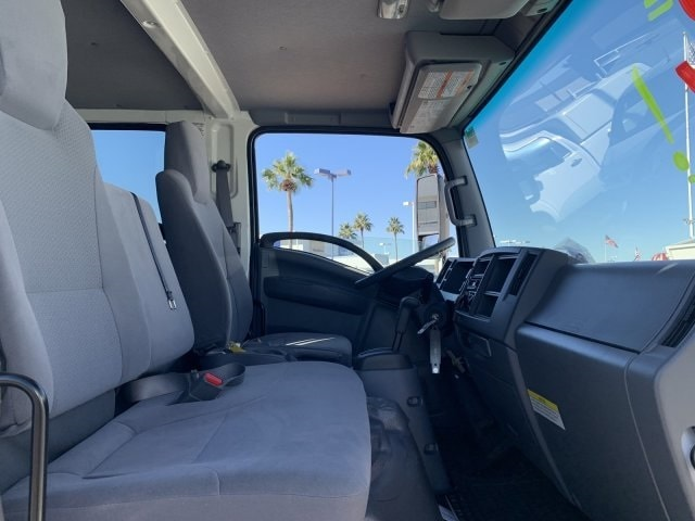 2019 NRR Regular Cab 4x2, Sun Country Truck Chipper Body #K7302699 - photo 11