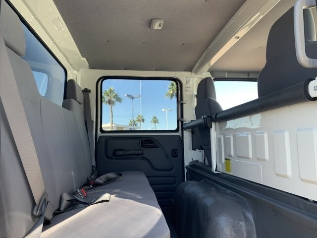 2019 NRR Regular Cab 4x2, Sun Country Truck Chipper Body #K7302699 - photo 13