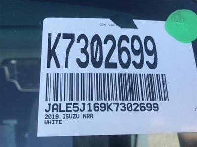 2019 NRR Regular Cab 4x2,  Cab Chassis #K7302699 - photo 24